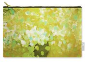 Glorious Flowers Carry-all Pouch