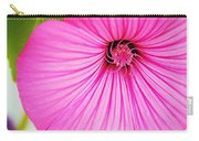 Glorious In Pink Carry-all Pouch