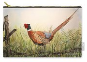 Glorious Pheasant-1 Carry-all Pouch