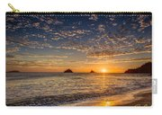 Glorious Playa Sunset Carry-all Pouch