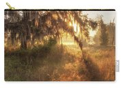 Glorious Sunrise At The Oak Tree Carry-all Pouch