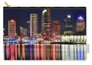 Glorious Tampa Bay Florida Carry-all Pouch