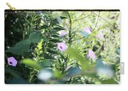 Glory In The Morning Sun 2016 Carry-all Pouch