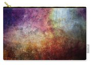 Glory Oil Abstract Painting Carry-all Pouch