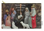 Glory To God Carry-all Pouch