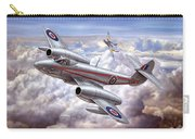 Gloster Meteor Carry-all Pouch