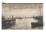 Gloucester Harbor Carry-all Pouch