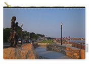Gloucester Waterfront Gloucester Harbor Carry-all Pouch