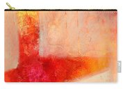 Glow 2 Abstract Art Carry-all Pouch