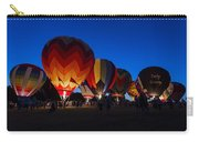 Glow 2015 Carry-all Pouch