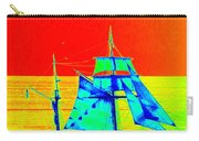 Glow Ship 7 Photograph Carry-all Pouch