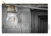 Glowing Globe Carry-all Pouch