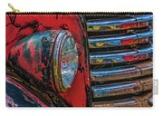 Gm Headlight Carry-all Pouch