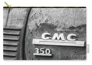 Gmc 350 Tag Bw Carry-all Pouch