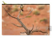 Gnarled Grandeur Carry-all Pouch