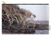 Gnarled Oak Trees Carry-all Pouch