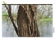 Gnarly Tree 3 Carry-all Pouch