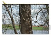 Gnarly Tree 4 Carry-all Pouch