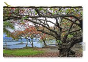Gnarly Trees Of South Hilo Bay - Hawaii Carry-all Pouch