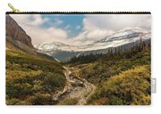 Gnp-scenic View Carry-all Pouch
