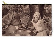 Go Ask Alice Carry-all Pouch