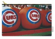 Go Cubs Chicago Celebrates Carry-all Pouch