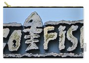 Go Fish Carry-all Pouch