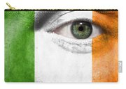 Go Ireland Carry-all Pouch