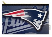 Go Patriots Carry-all Pouch
