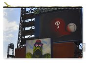Go Phillies - Citizens Bank Park - Left Field Gate Carry-all Pouch