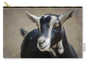 Goat 2 Carry-all Pouch