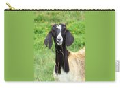 Goat Dental Floss Carry-all Pouch