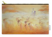 Goat Herder Carry-all Pouch