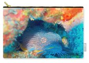 Goatfish Carry-all Pouch