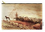 Goatherd Carry-all Pouch
