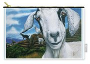 Goats Of St. Maarten- Andre Carry-all Pouch