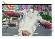 Goats Of St. Maarten- Sofie Carry-all Pouch
