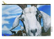 Goats Of St. Martin Carry-all Pouch
