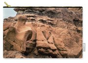Goblin Valley 8 Carry-all Pouch