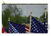 God And Country Carry-all Pouch