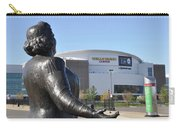 God Bless The Flyers - Kate Smith Carry-all Pouch