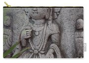 God Shiva Carry-all Pouch
