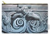 Goddess Of The Sea Carry-all Pouch