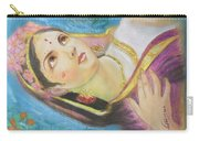 Goddess Radha Carry-all Pouch