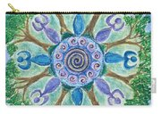Goddesses Dancing Carry-all Pouch