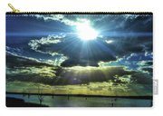 Gods Eye Carry-all Pouch