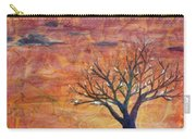 God's Family Tree Carry-all Pouch