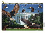 Gods Generals In Washington Carry-all Pouch