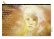 God's Hand Carry-all Pouch