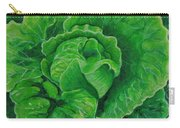 God's Kitchen Series No 5 Lettuce Carry-all Pouch